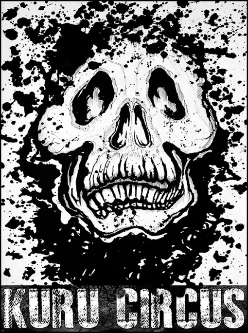 Kuru Skull