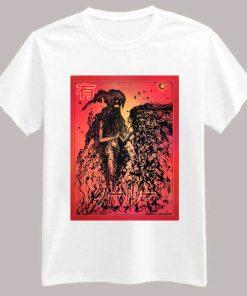 Colour Dakini & Adembu T-Shirt White - Kuru Chronicles